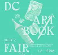 DC Art Book Fair 2019